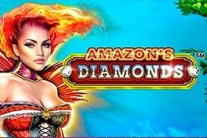 Бриллианты Амазонки (Amazons Diamonds)