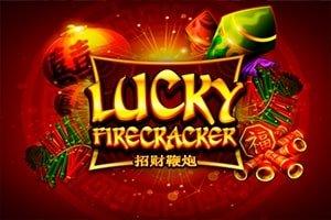 Счастливый фейерверк (Lucky Firecracker)