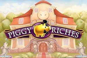 Золотой хряк (Piggy Riches)
